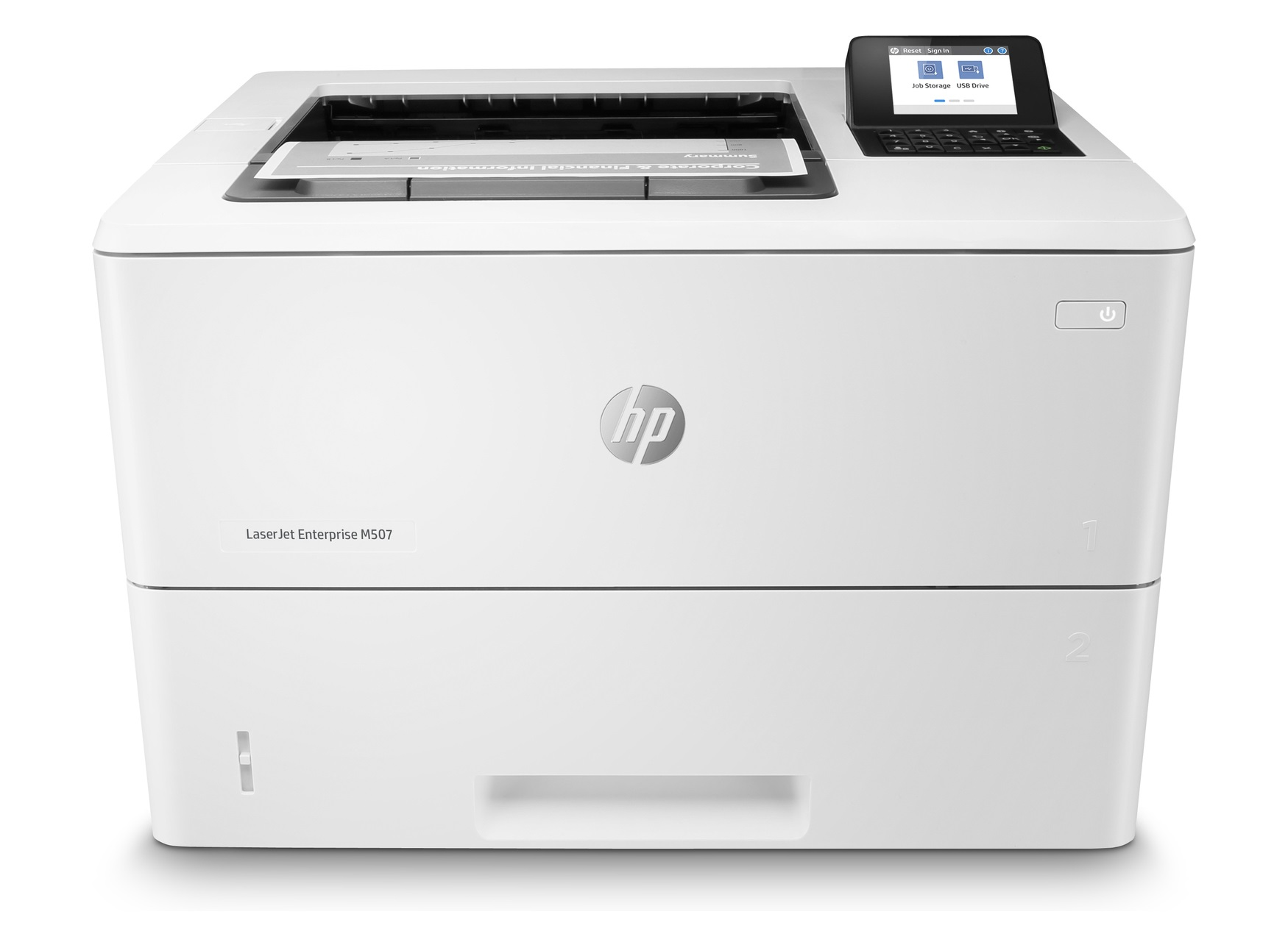 hpinc laserjet enterprise